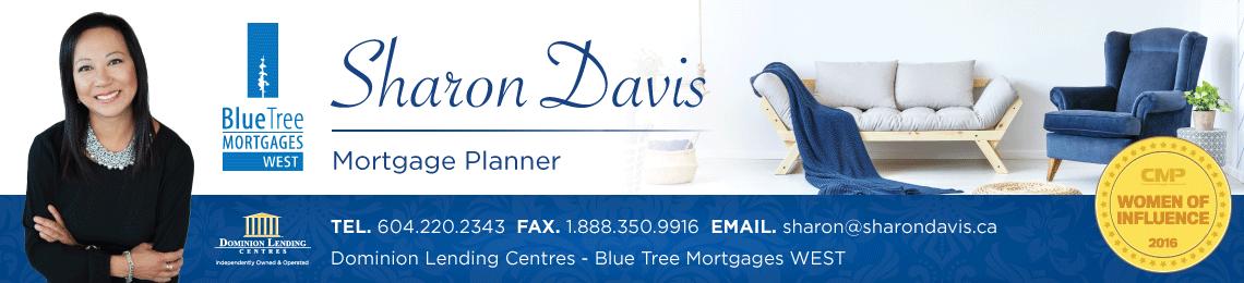 Sharon Davis Blue Tree Mortgages