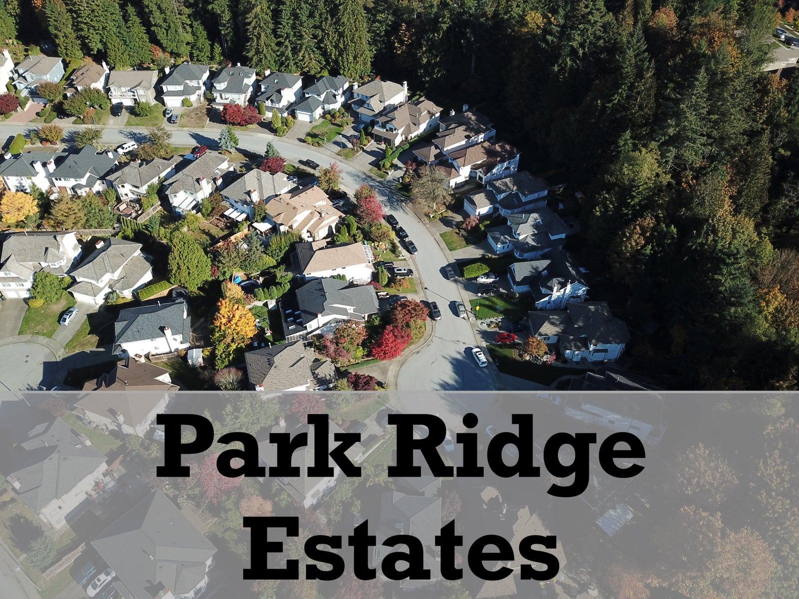 Park Ridge houses for sale