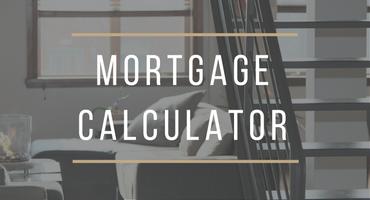 Dwayne Giesbrecht's mortgage calculator