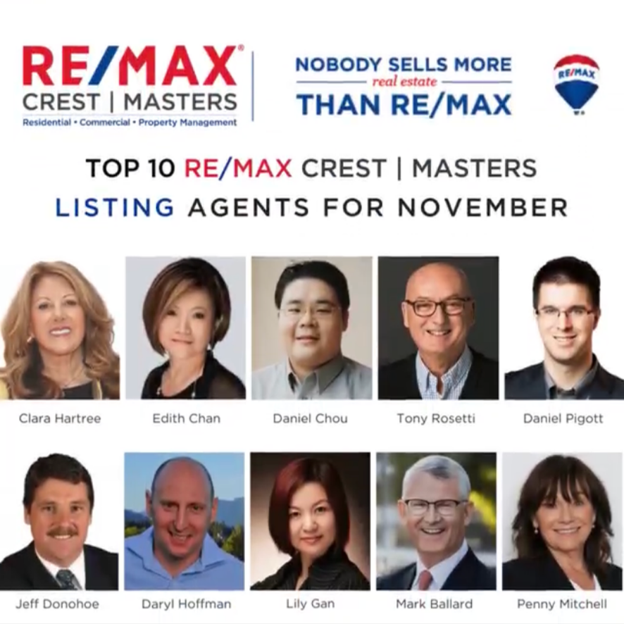 North Vancouver Top Real Estate Agent