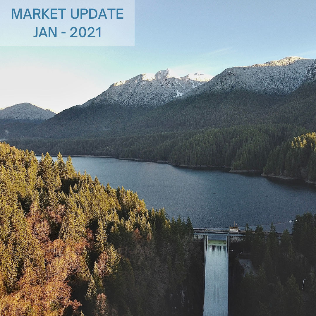 North Shore Market Update - January 2021