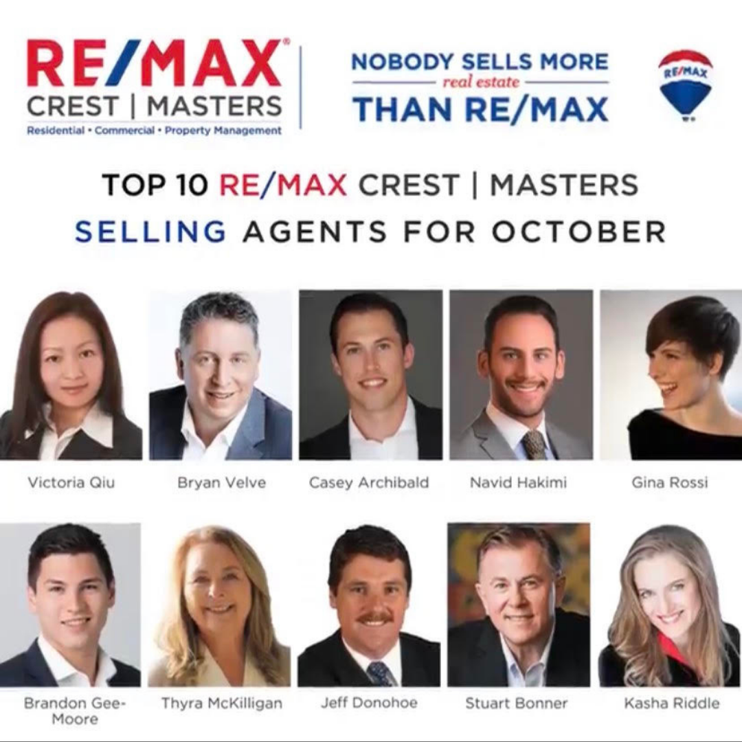 Jeff Donohoe - Top Selling Real Estate Agent in North Vancouver