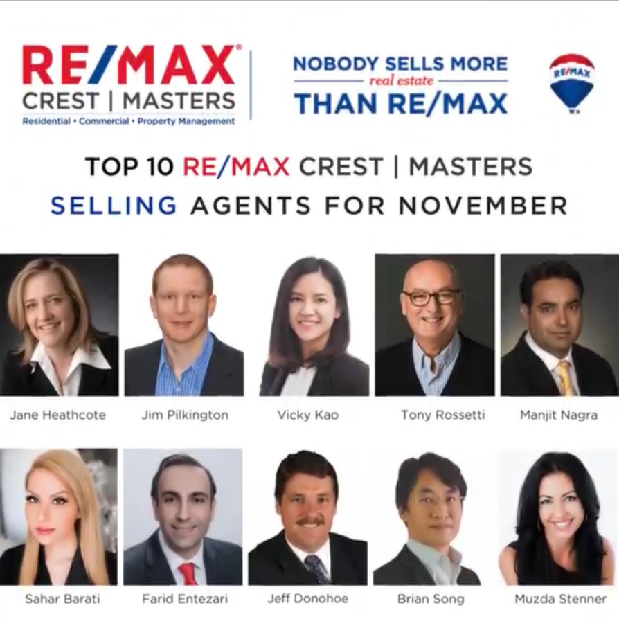 West Vancouver Top Real Estate Agent