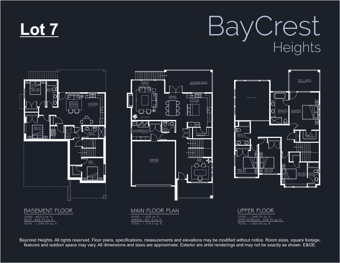 BayCrest Heights - Phase 2 |www.lolaoduwole.com