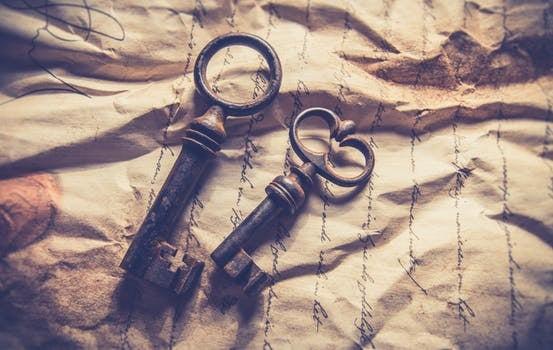 Closing /Possession Day - Key Day | www.lolaoduwole.com
