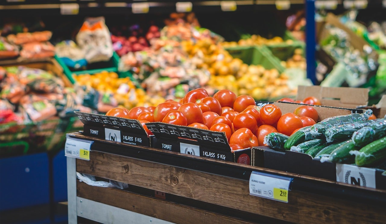 Grocery Delivery in Brentwood Burnaby