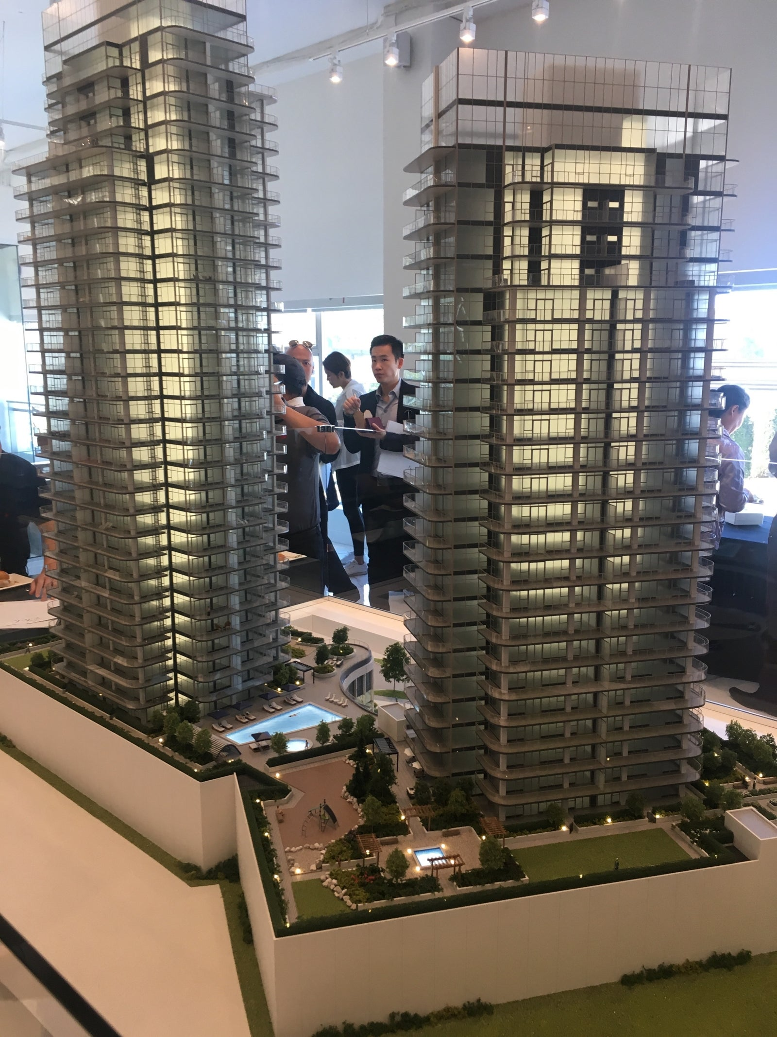 Burnaby Etoile Brentwood Presale Condo