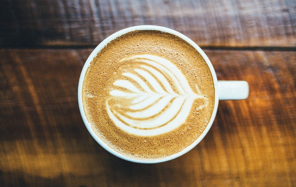 coffee shops in brentwood burnaby
