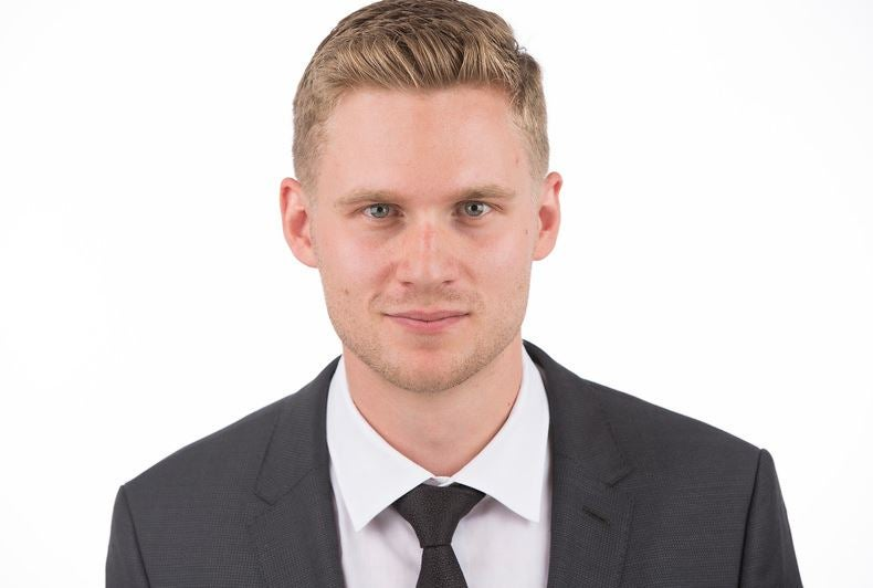 Connor Honey Licensed Realtor Remax Excellence