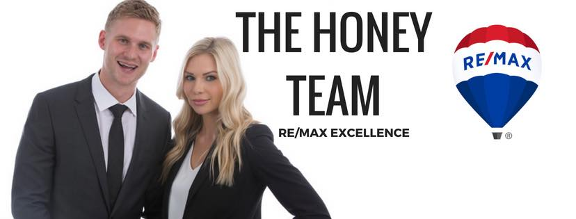 Connor Honey Remax Excellence Shauntel Lengle Remax Excellence