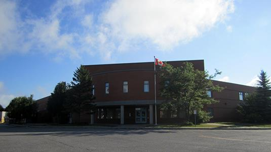 West Bayfield Elementary School