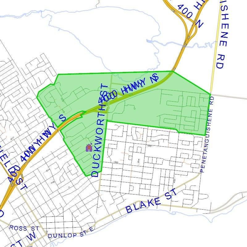 Maple Grove Public School - School District