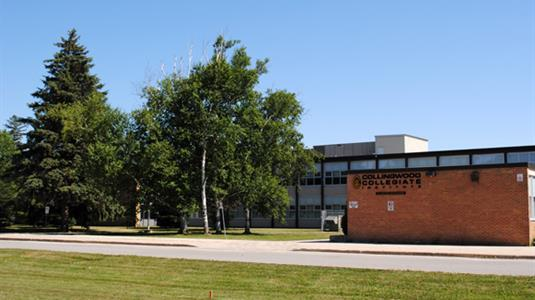 Collingwood Collegiate Institute (CCI)