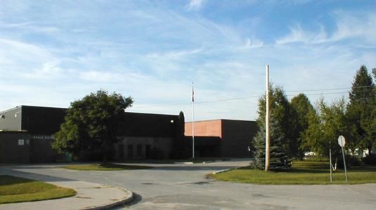 Elmvale District High School