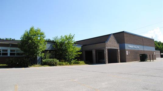 Forest Hill Public School