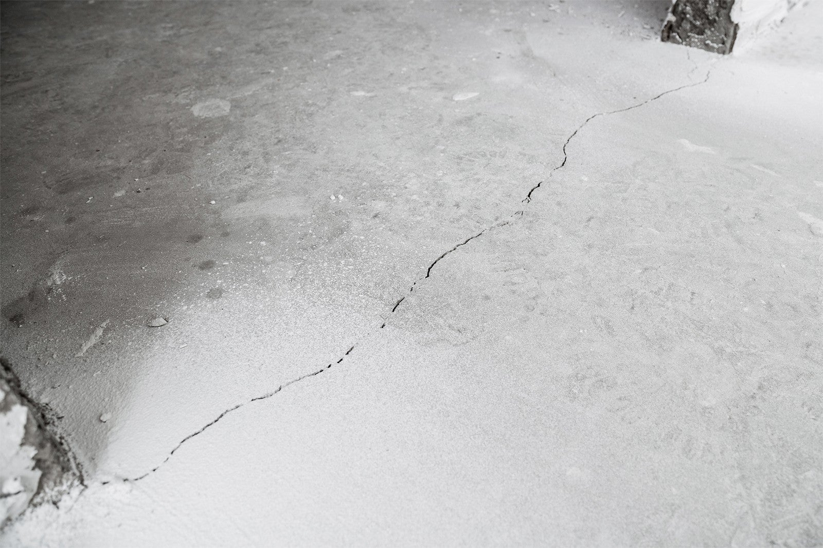 Cracks in your Basement - Should you be worried?
