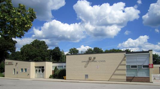 Johnson Street Public School