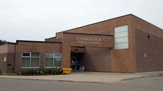 Assikinack Public School