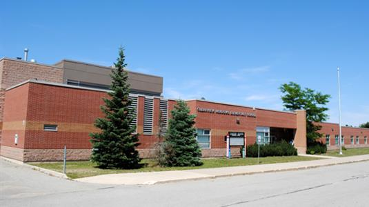 Clearview Meadows Elementary School