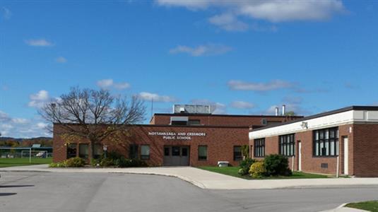 Nottawasaga & Creemore Public School