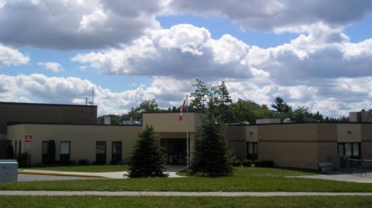 Andrew Hunter Elementary School