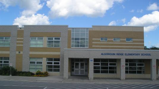 Algonquin Ridge Elementary School