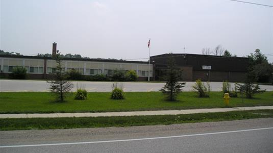 New Lowell Central Public School
