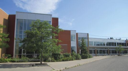 Innisdale Secondary School