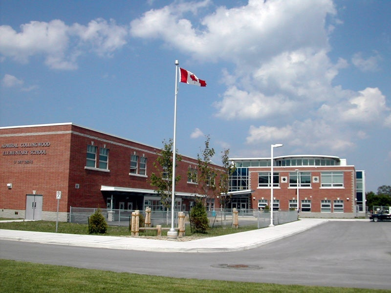 Admiral Collingwood Elementary School