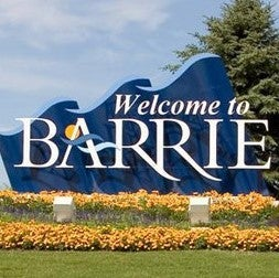 Search Barrie, Ontario Real Estate For Sale