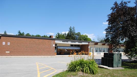 Minesing Central Public School