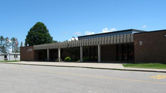 Baxter Central Public School