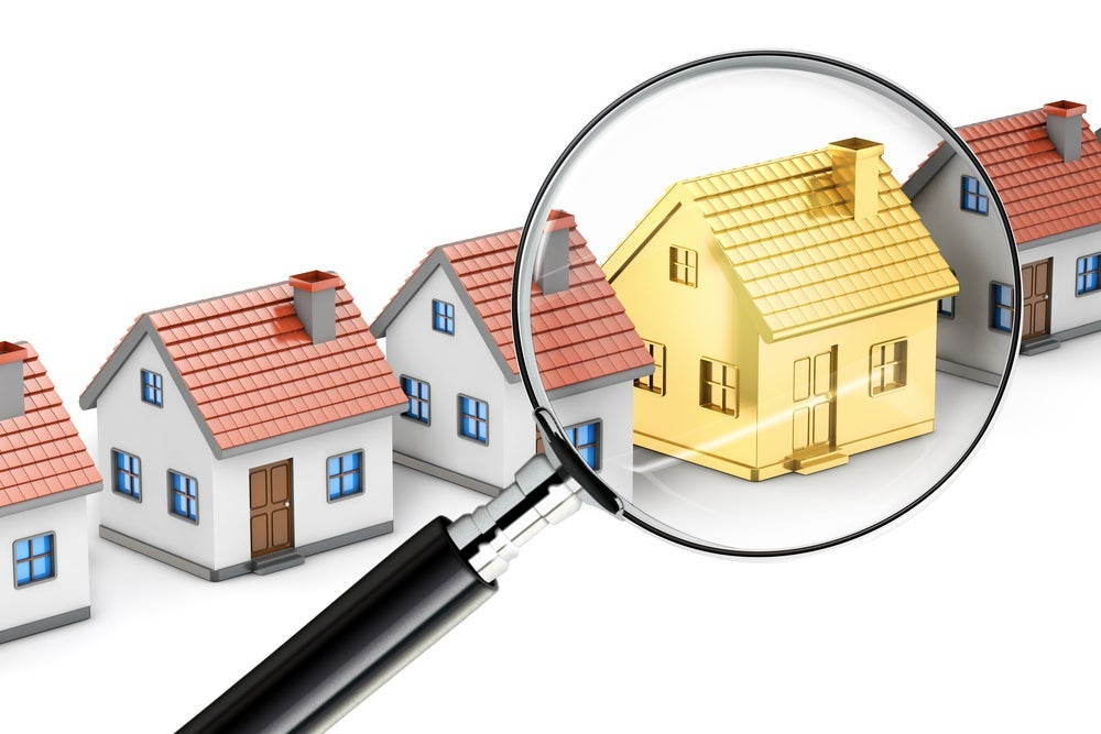 Search Area Real Estate Listings