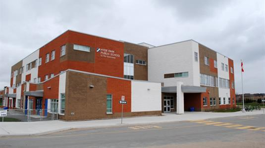 Hyde Park Public School