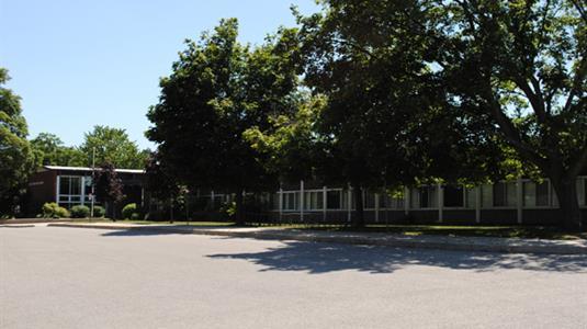 Oakley Park Public School
