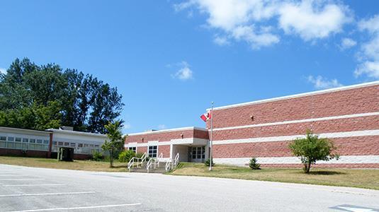 Hillsdale Elementary School