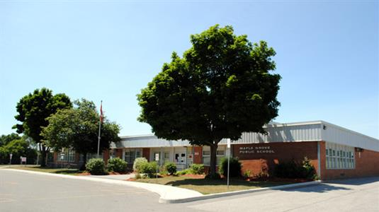 Maple Grove Public School