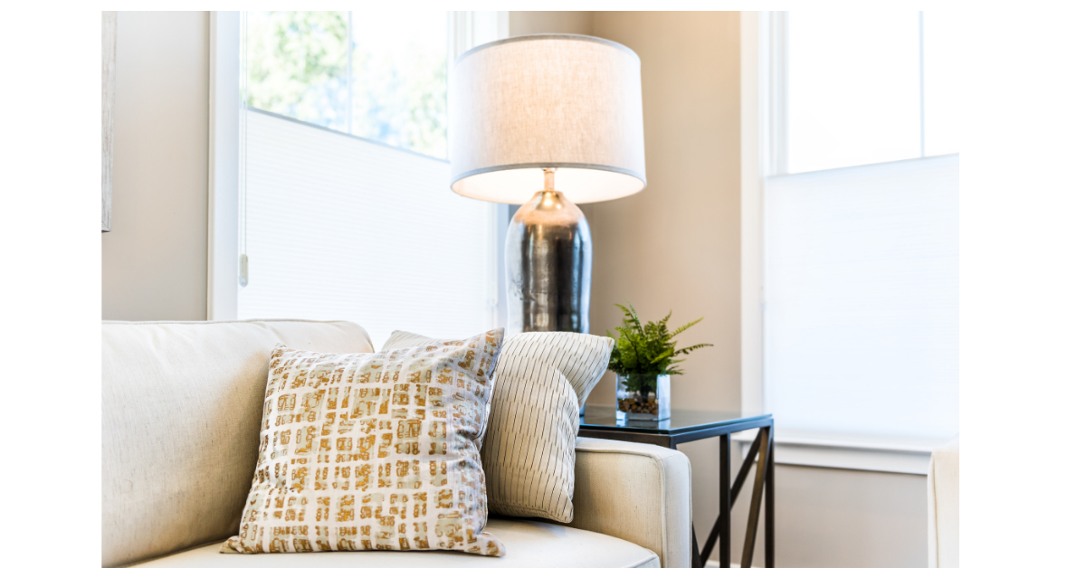 Home Staging This Spring