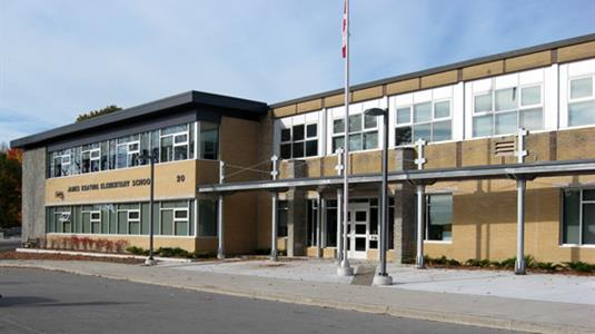 James Keating Elementary School