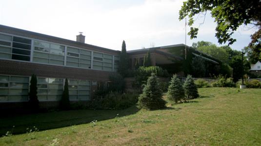 Hillcrest Public School