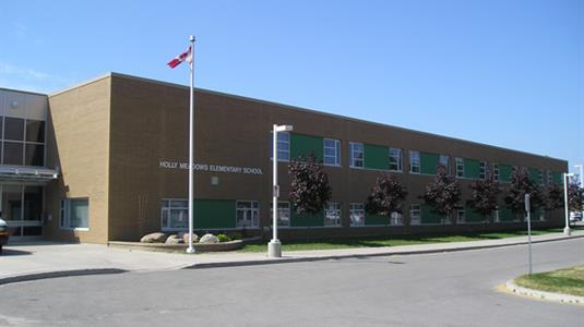 Holly Meadows Elementary School