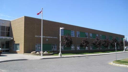 Holly Meadows Elementary School