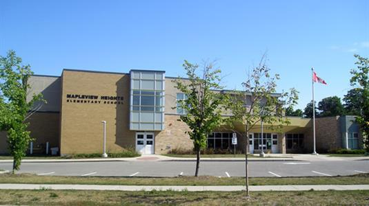 Mapleview Heights Elementary School