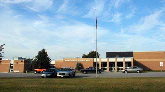 Huronia Centennial Elementary School