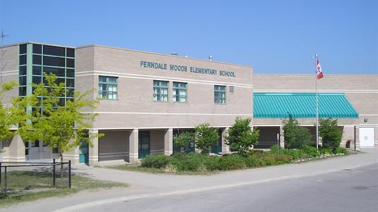 Ferndale Woods Elementary School