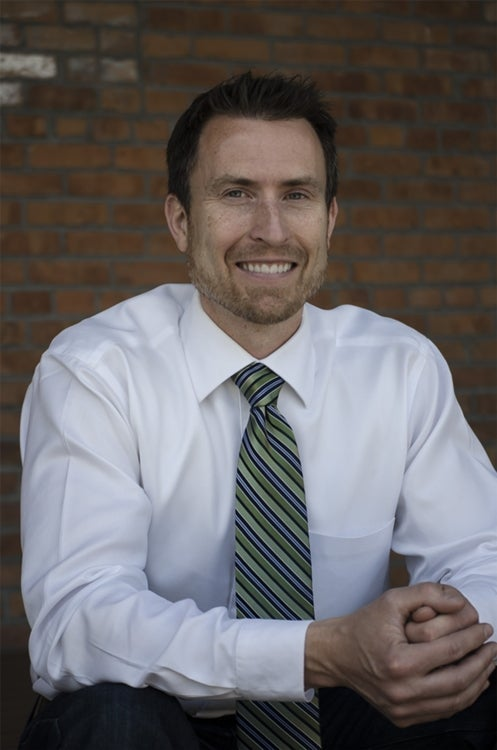 John Douglas | GWG Kelowna Real Estate Expert