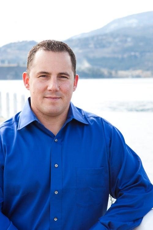 Grant Waidman | Kelowna Real Estate Expert