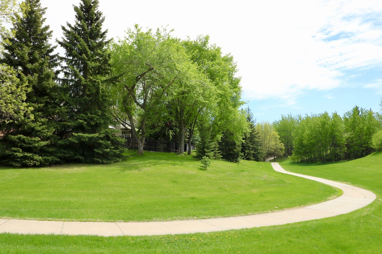 Woodlands Park, St. Albert