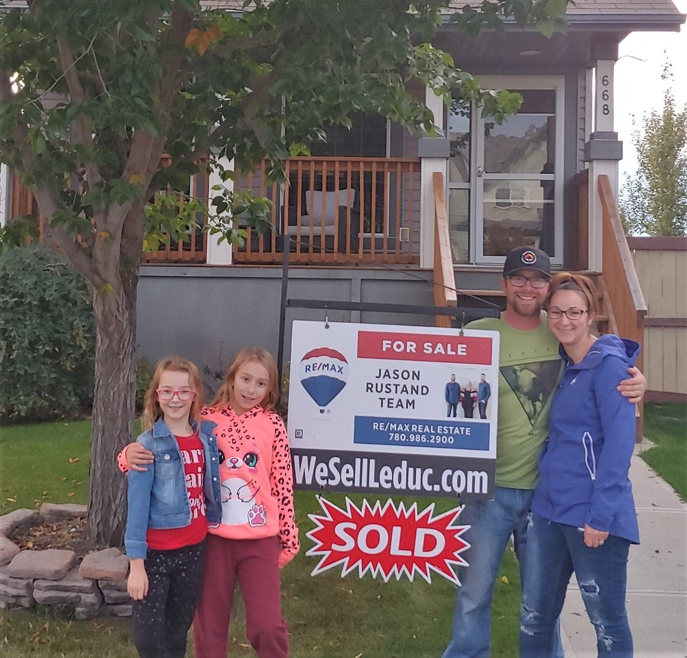 Sell your home faster in Leduc