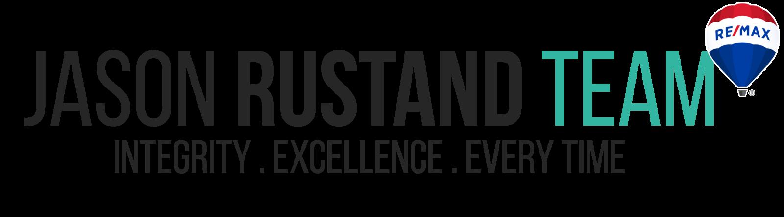 Jason Rustand Team Real Estate